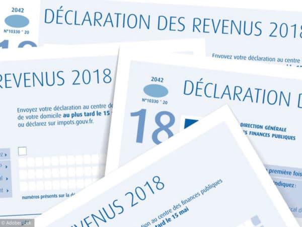 Crédit d'impôt pour la transition énergétique : déclarer ses travaux effectués en 2018