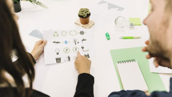 Brainstorming utilisateurs économie d'énergie
