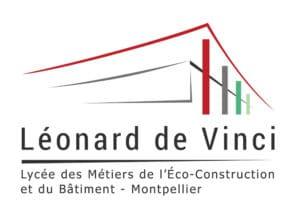 Logo Lycée Léonard de Vinci
