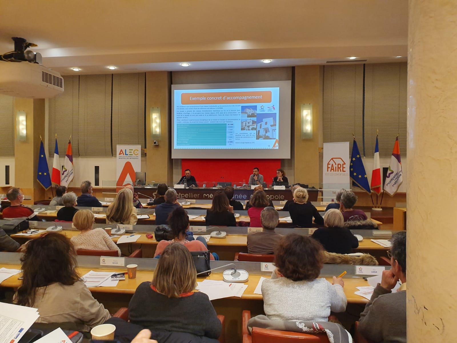 Café Climat aides financières 2020 2