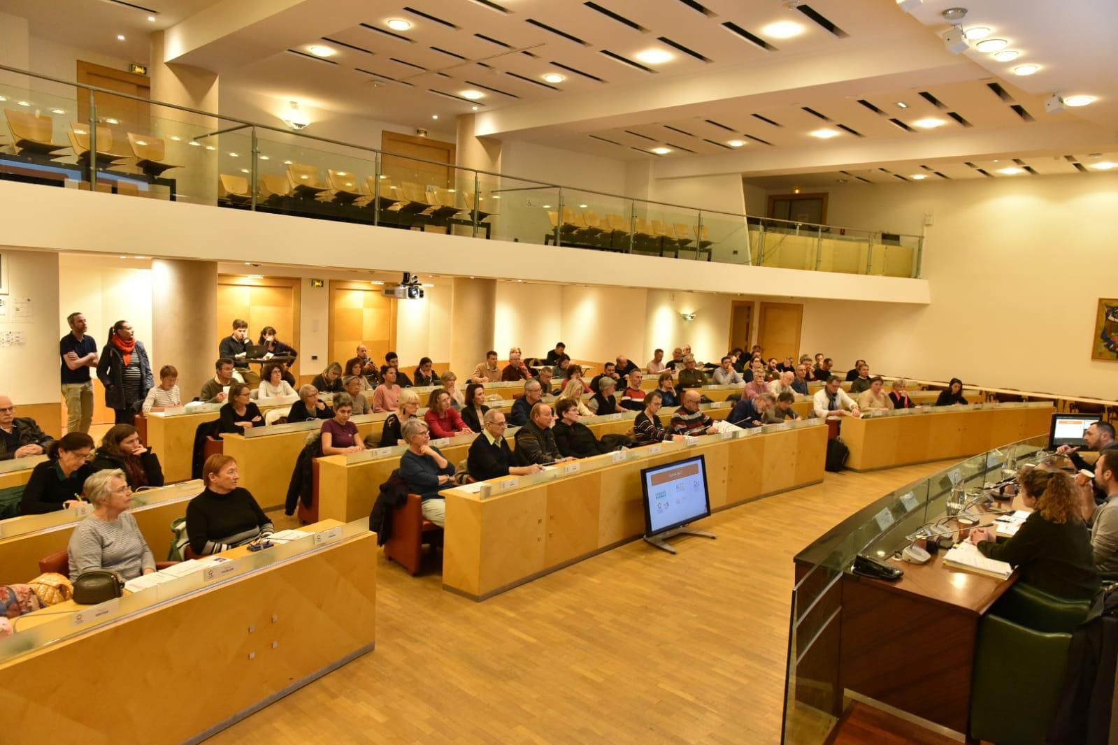 Café climat aides financières 2020