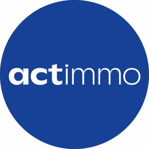 Logo Actimmo