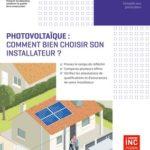 Guide AQC photovoltaïque