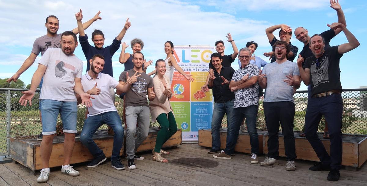 équipe ALEC 2020