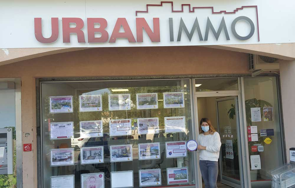 Urban Immo rejoint le programme Actimmo
