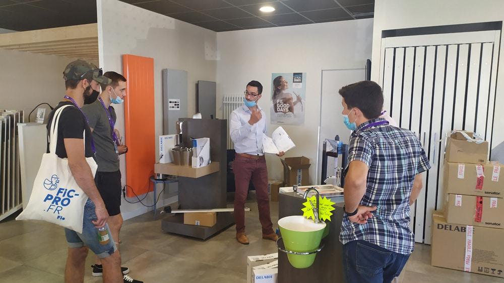 Atelier pro eau 3